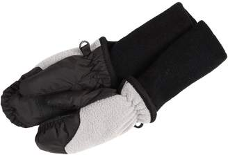 Tundra Boots Kids Snowstoppers Fleece Mittens Extreme Cold Weather Gloves