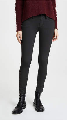 James Jeans Twiggy Ankle Ponte Skinny Pants