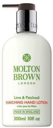 Molton Brown Lime Patchouli Enriching Hand Lotion