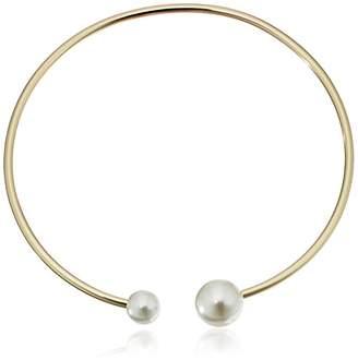 Rebecca Minkoff Collar Necklace