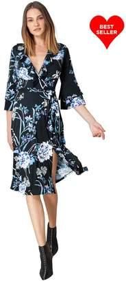 Hale Bob Renee Jersey Dress