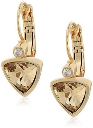 Vera Bradley Womens Holiday Confetti Drop Earrings