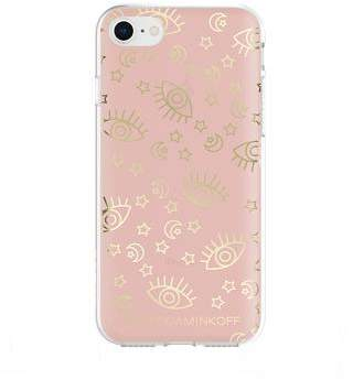 Rebecca Minkoff Metallic Galaxy Case For iPhone 8 & iPhone 7