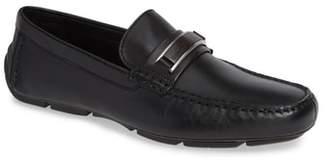 Calvin Klein Kadison Buckle Driving Shoe