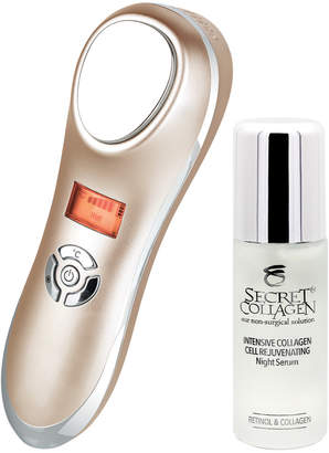 D.E.P.T Secret Collagen Intensive Thermal Collagen Cell Rejuvenating System