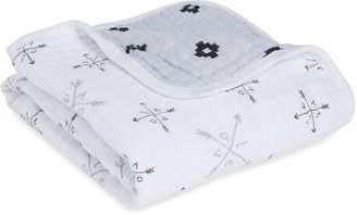 Aden Anais aden + anais Stroller Blanket, Love struck