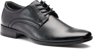 Apt. 9 Cleveland Men's Plain-Toe Oxford Shoes