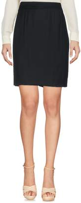 RED Valentino Knee length skirts - Item 35369438EH