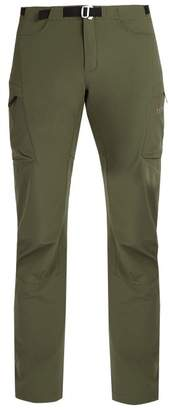 Tilak - Crux Trousers - Mens - Khaki