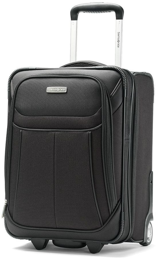 Samsonite luggage, aspire sport wheeled carry-on
