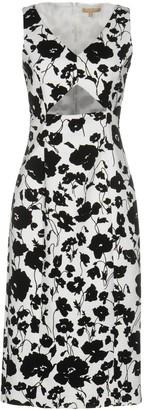 Michael Kors Knee-length dresses - Item 34728458DJ