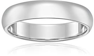 Classic Fit Platinum Band