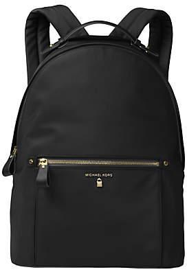 Michael Kors MICHAEL Kelsey Backpack, Black