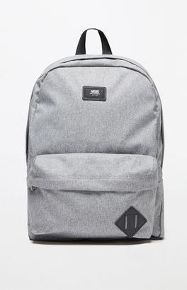 Vans Old Skool II Heather Grey Backpack