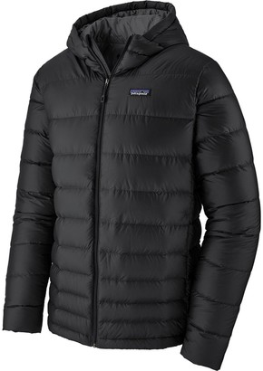 Patagonia Hi-Loft Hooded Down Sweater Jacket - Men's