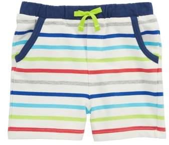 Mini Boden Jersey Shorts