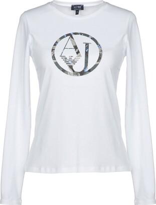 Armani Jeans T-shirts - Item 12215039MP