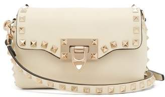 895f6d5595cd Valentino White Leather Crossbody Bags For Women - ShopStyle Canada