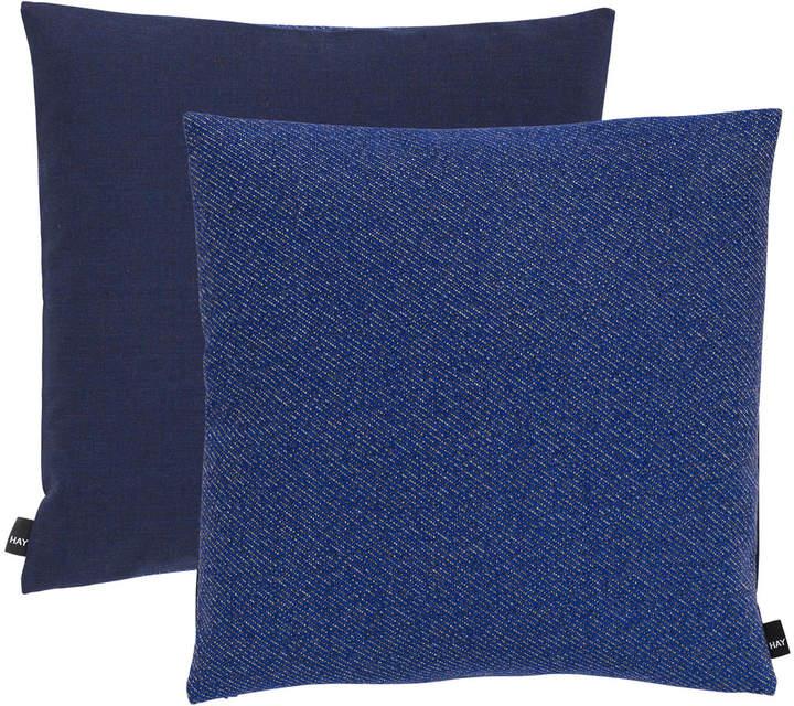 Hay - Kissen Eclectic 50 x 50 cm, Blau
