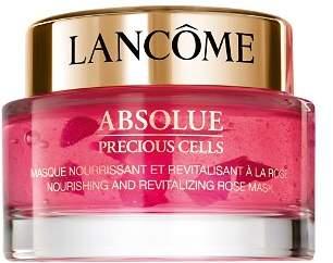 Lancôme Absolue Precious Cells Nourishing & Revitalizing Rose Face Mask