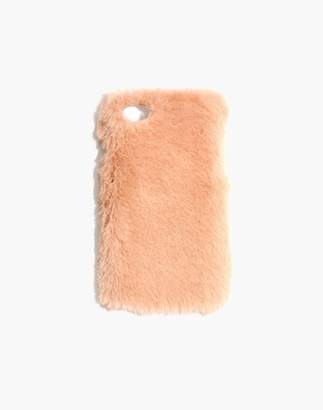 Madewell Faux-Mink Case for iPhone 7
