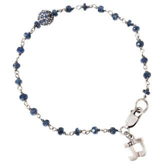 Jade Jagger Silver bracelet