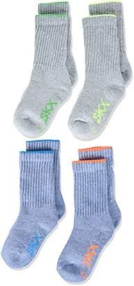 Skechers Grey Underwear & Socks For Boys ShopStyle UK