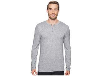 Travis Mathew TravisMathew Kazakos Long Sleeve Henley