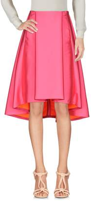 Space Style Concept Knee length skirts - Item 35310517DK