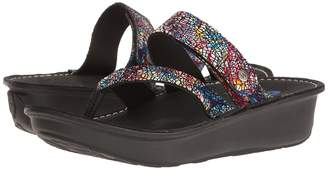 Wolky Tahiti Women's Sandals