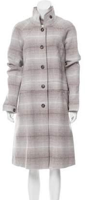 Marni Wool Long Coat