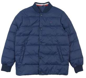 Tommy Hilfiger Synthetic Down Jacket