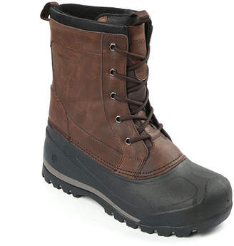 Northside Cornice Mens Waterproof Insulated Winter Boots