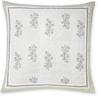 Serena & Lily Amalfi Quilted Shams