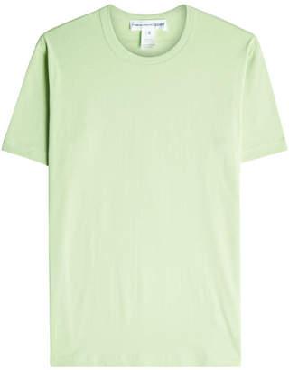 Comme des Garcons Cotton T-Shirt