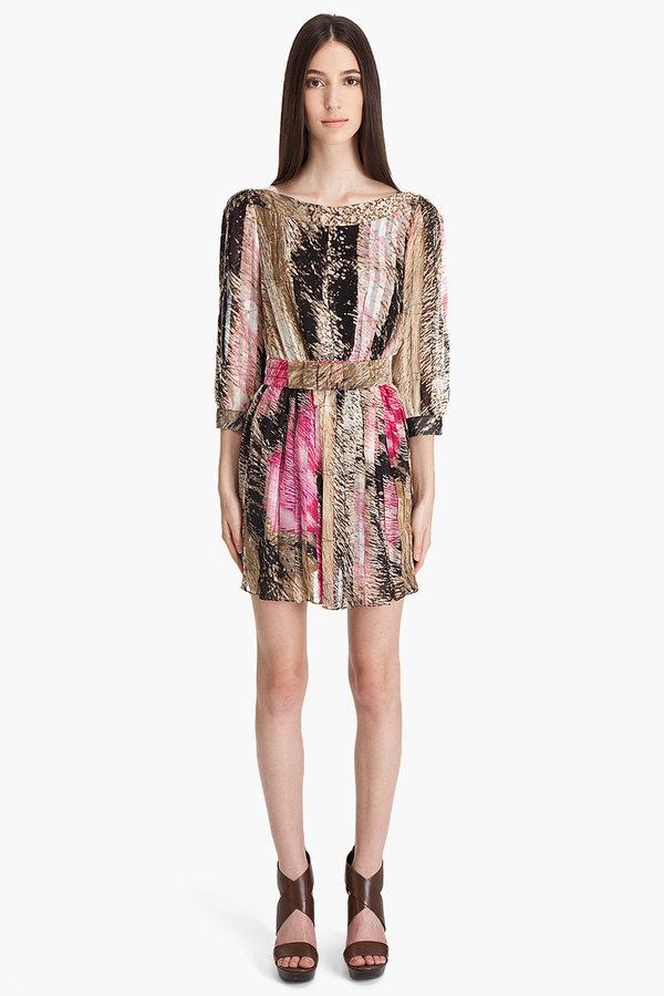 Diane von furstenberg PIALLA Dress