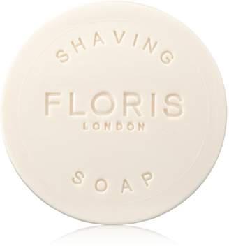 Floris London No.89 Shaving Soap Refill, 3.4 oz.
