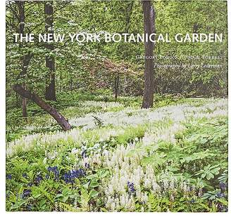 Abrams Books The New York Botanical Garden: Revised & Updated Edition