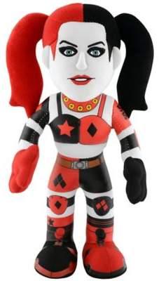 Bleacher Creatures® DC ComicsTM Roller Derby Harley Quinn Plush Figure
