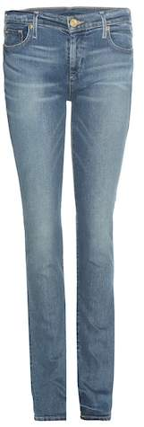 True Religion Cora denim skinny jeans
