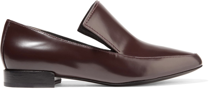 3.1 Phillip Lim 3.1 Phillip Lim Leather loafers