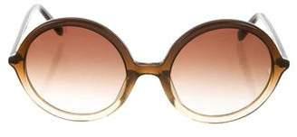 Sunday Somewhere Tilda Round Sunglasses