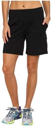 New Balance Premium Performance 8 Short Women's Shorts