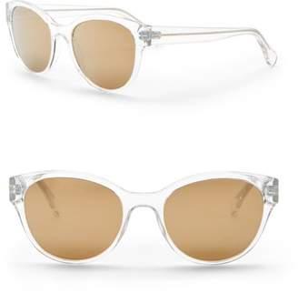 Cole Haan 52mm Cat Eye Sunglasses