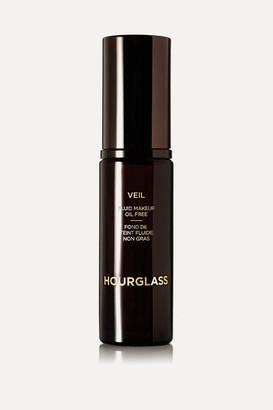 Hourglass Veil Fluid Makeup No 3.5 - Honey, 30ml
