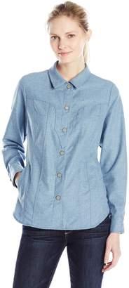 Pendleton Women's Ranch Shirt