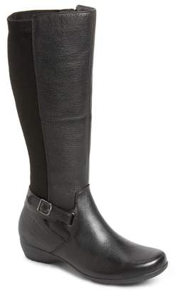 Dansko Francesca Knee High Riding Boot