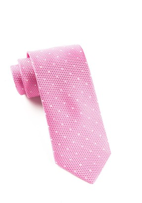 The Tie Bar Grenafaux Dots