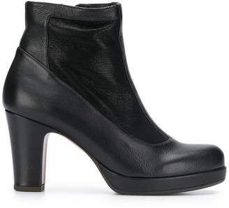 Chie Mihara Just heeled boots