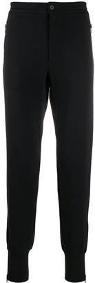 Michael Kors fitted cuffs trousers